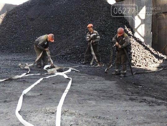 Обогатители фабрики Октябрьская прошли проверку на прочность, фото-1