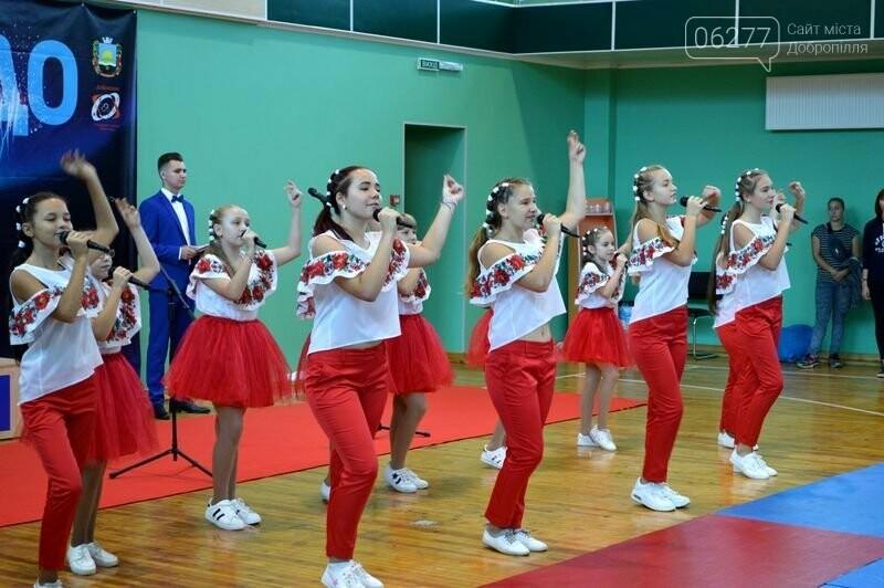 В Добропіллі відбувся Чемпіонат Донецької області з дзюдо, фото-5