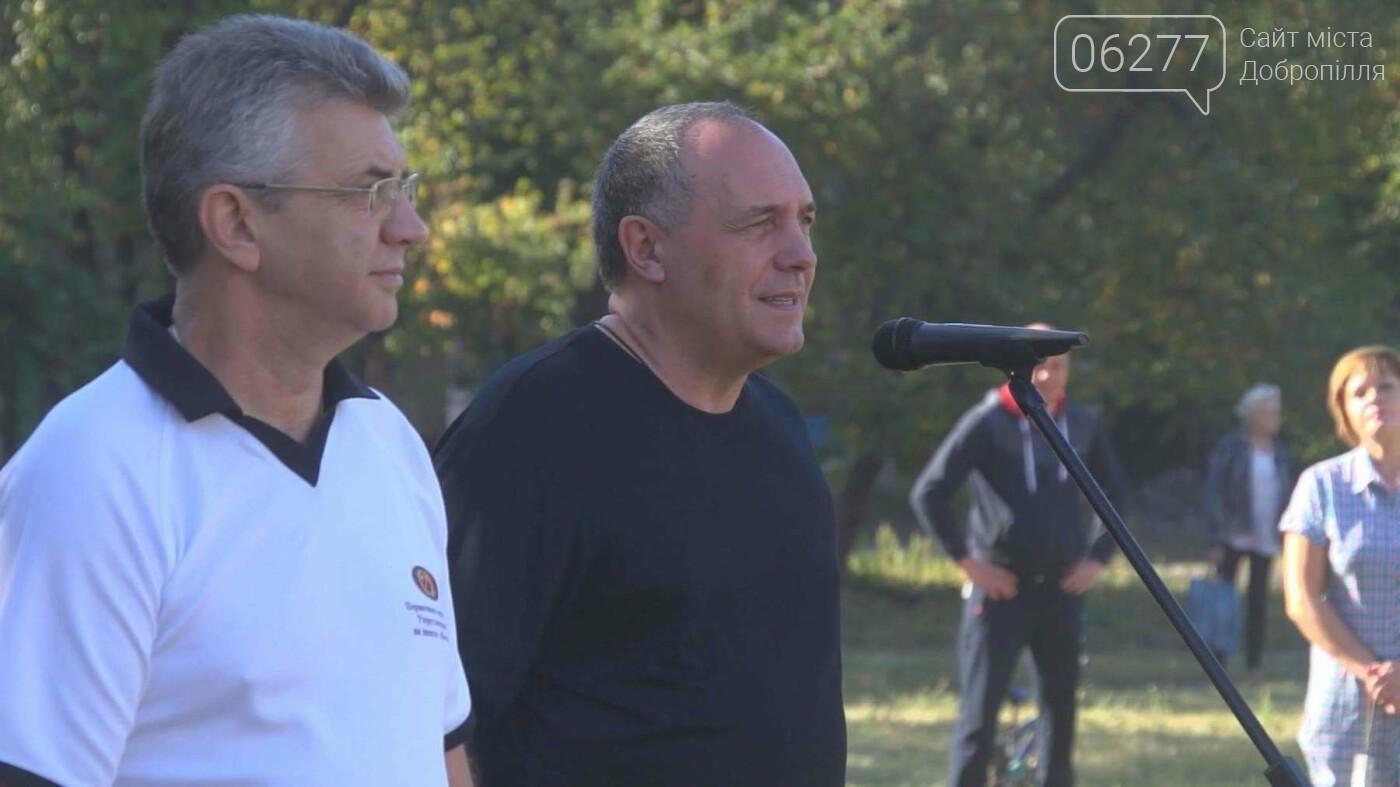 У Білозерському пройшов ІІ турнір з футболу серед дитячих дворових команд, фото-1