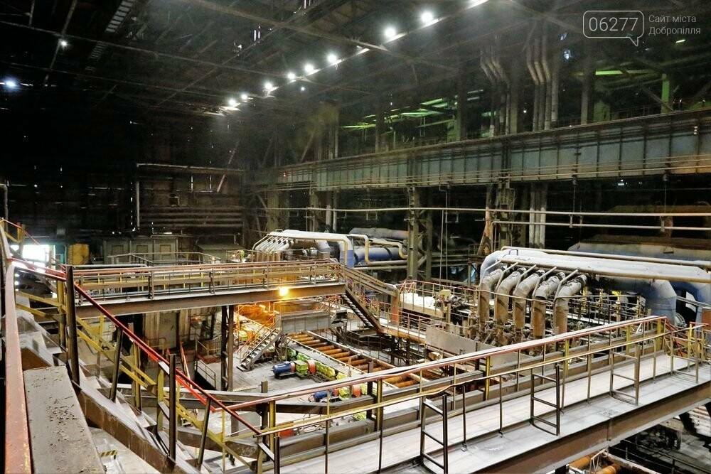 На ММК Ильича установлены 1500 энергоэффективных LED-светильников, фото-2