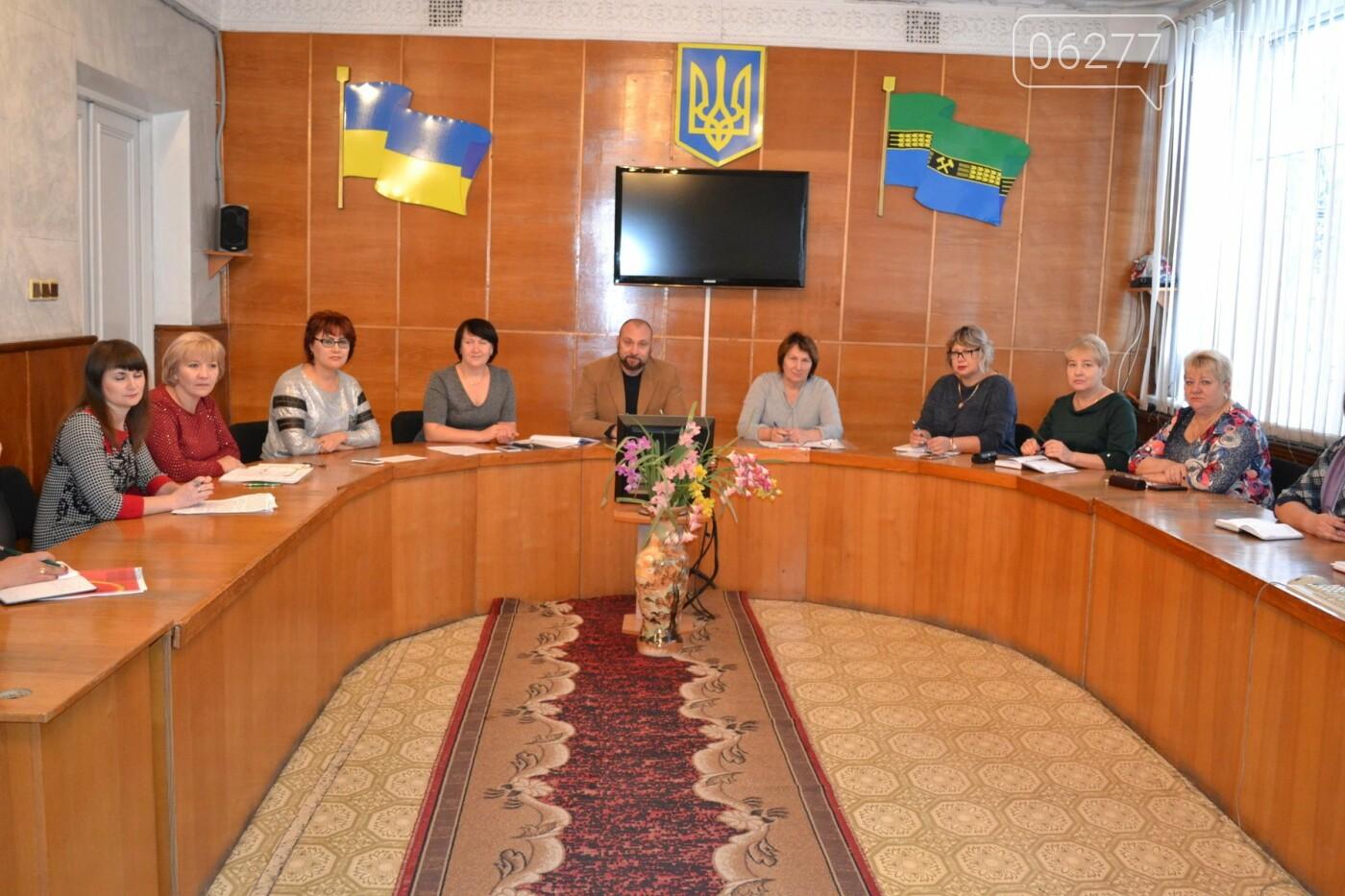 Події тижня Добропільського об'єднаного управління Пенсійного фонду України, фото-1