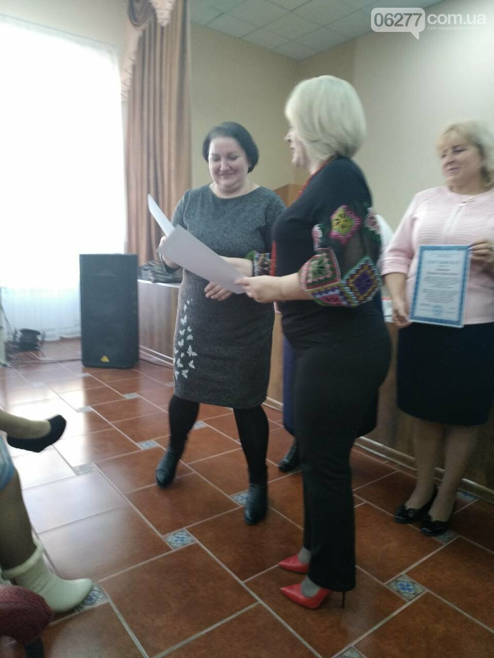 Свято професіоналізму вчителів гуманітарних дисциплін області , фото-1