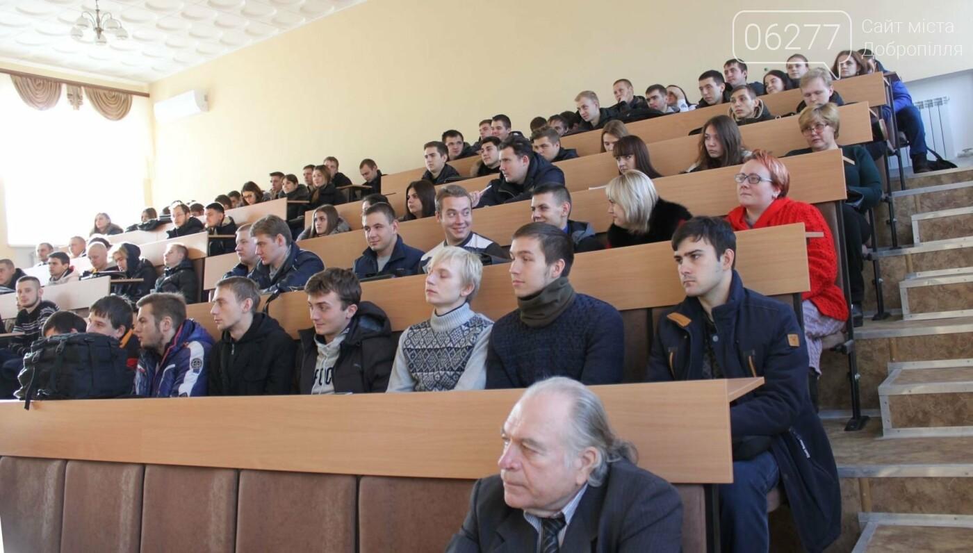 Студенты ДонНТУ познакомились с потенциальными работодателями, фото-2