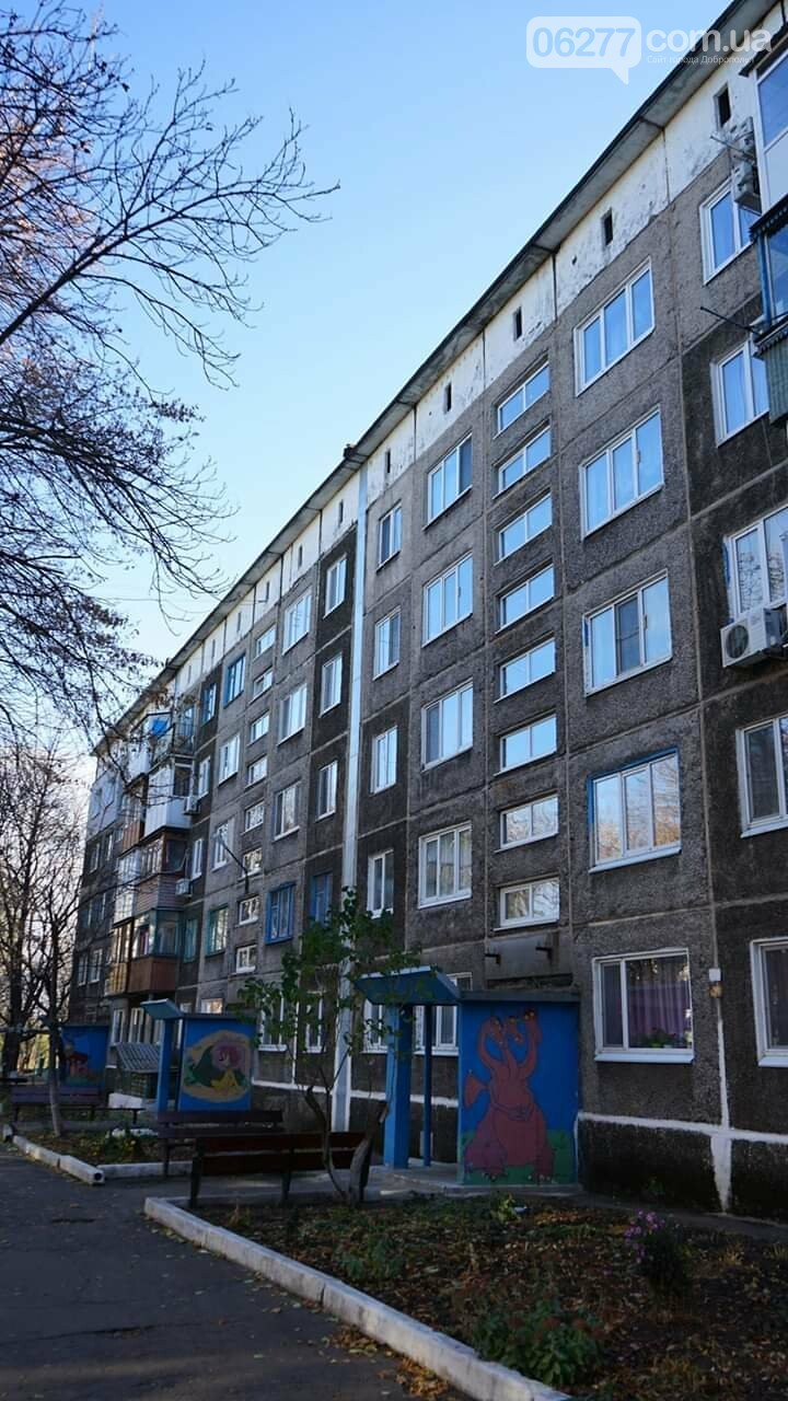 В десятках домов Белозерского стало теплее, фото-2
