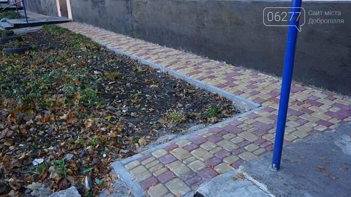 В десятках домов Белозерского стало теплее, фото-1