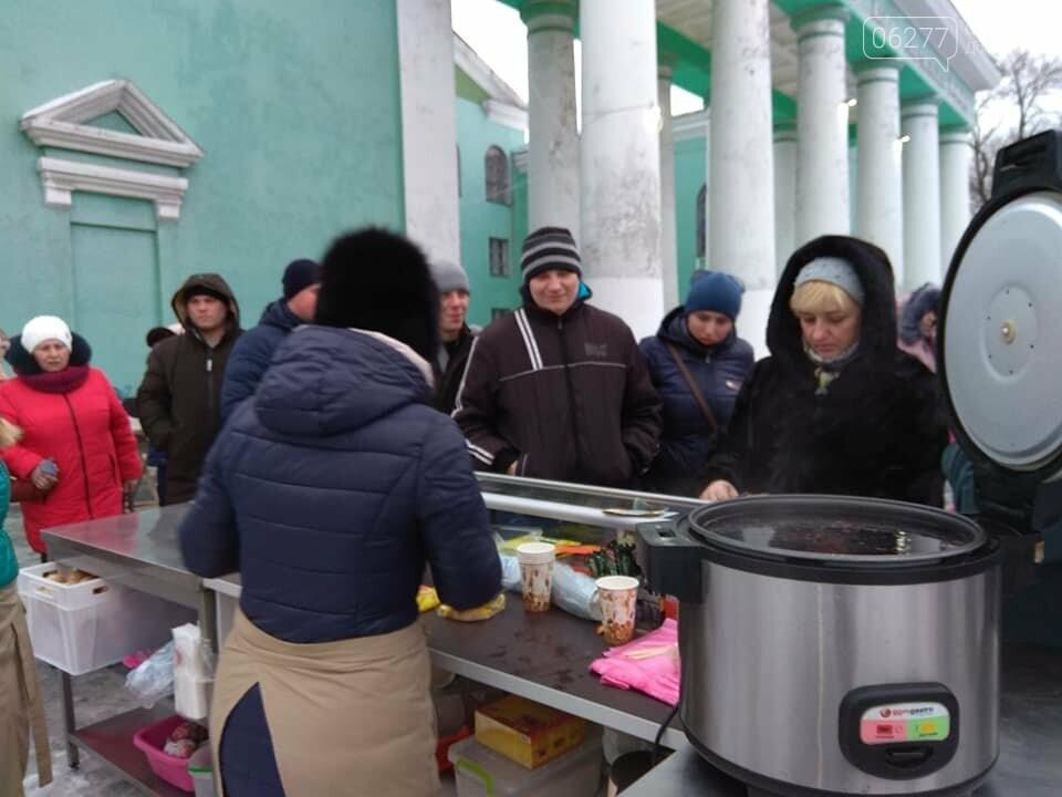 Вчора добропільчани та гості міста зібрались на народне гуляння, фото-3