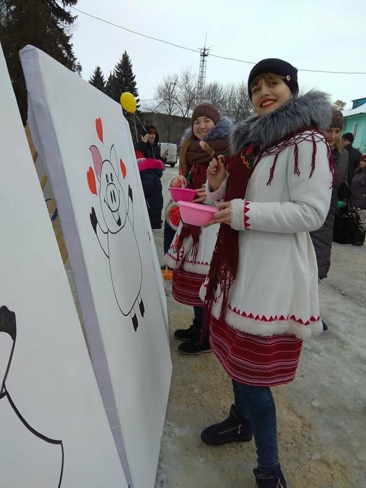 Вчора добропільчани та гості міста зібрались на народне гуляння, фото-4