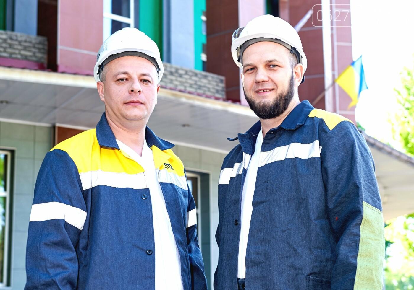 Новый комбайн на шахте Добропольская поможет подготовить новую лаву, фото-1