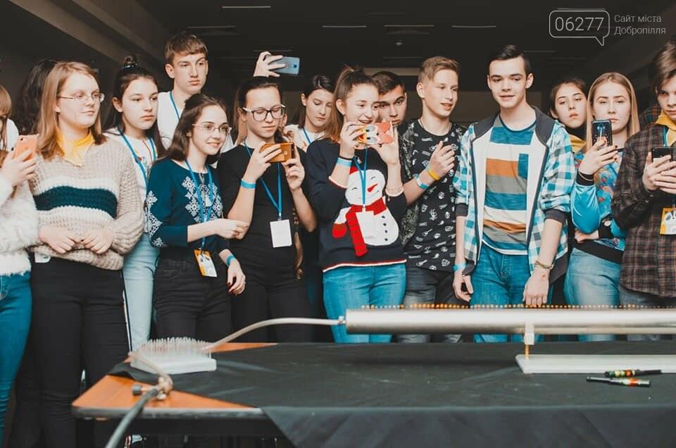 Школьники из Большого Доброполья доказали, что они - настоящие гуру энергоэффективности, фото-4