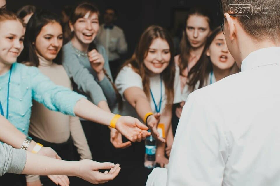 Школьники из Большого Доброполья доказали, что они - настоящие гуру энергоэффективности, фото-2