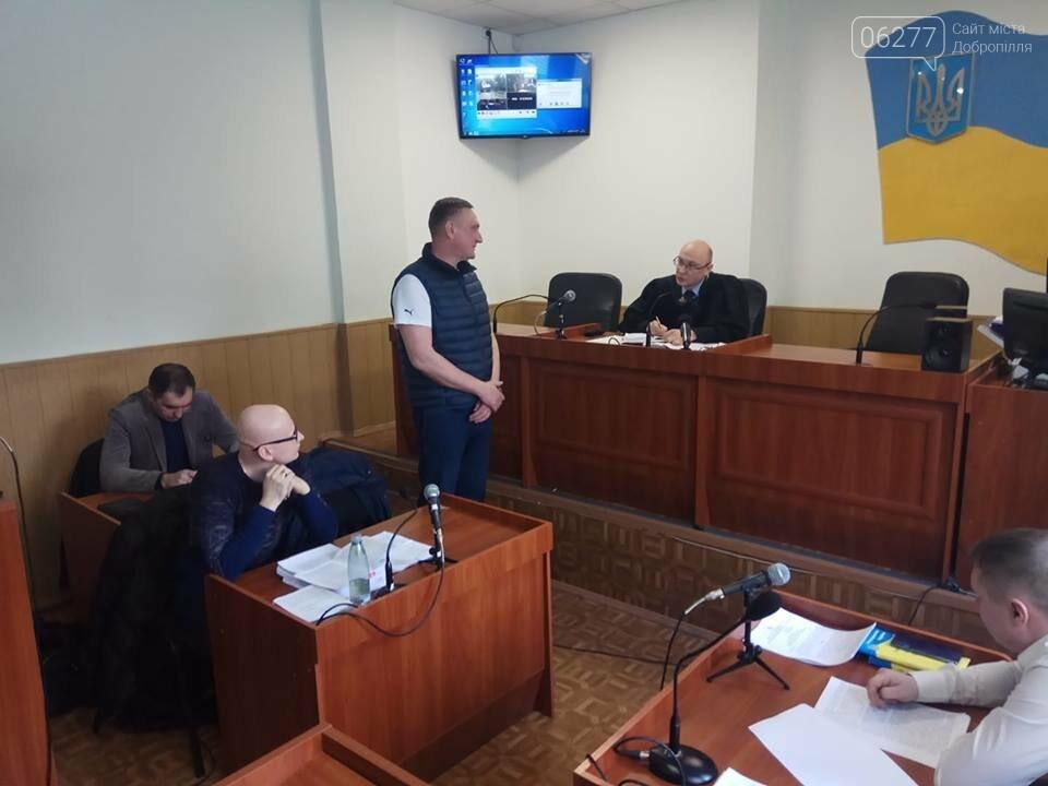 Мэр Доброполья Андрей Аксенов отправлен под ночной домашний арест, фото-3