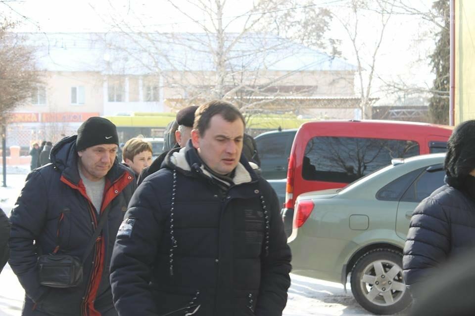 Мэр Доброполья Андрей Аксенов отправлен под ночной домашний арест, фото-7