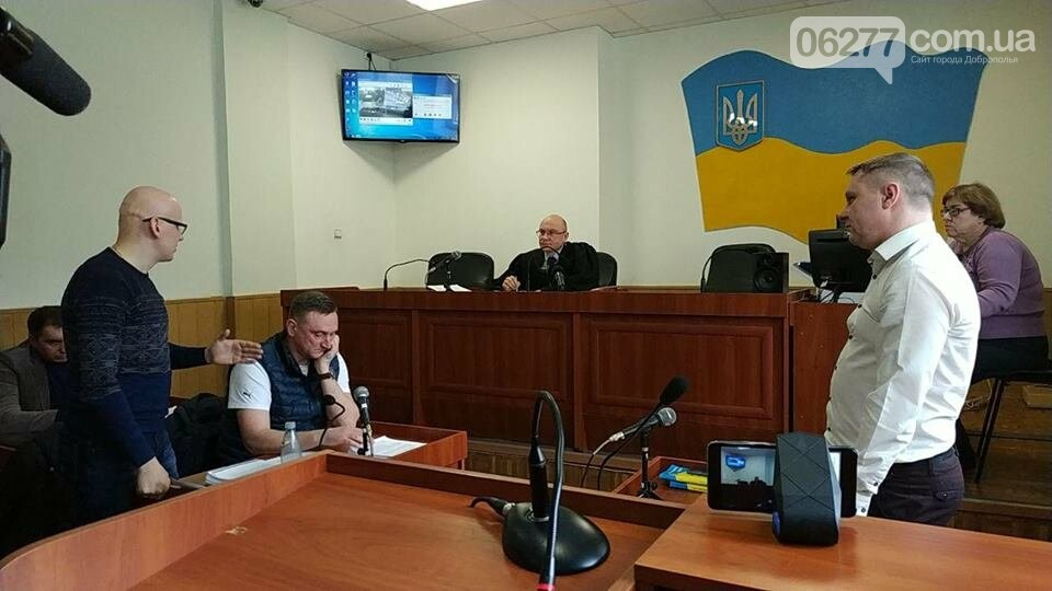 Мэр Доброполья Андрей Аксенов отправлен под ночной домашний арест, фото-4
