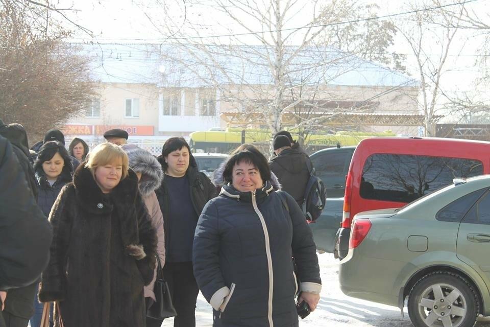 Мэр Доброполья Андрей Аксенов отправлен под ночной домашний арест, фото-5