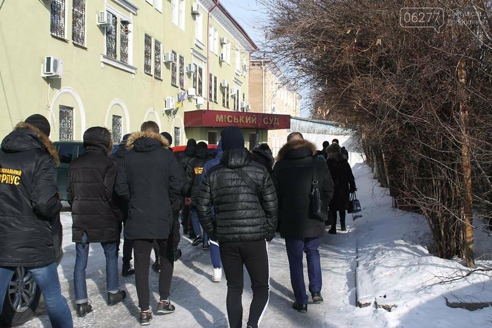 Мэр Доброполья Андрей Аксенов отправлен под ночной домашний арест, фото-6