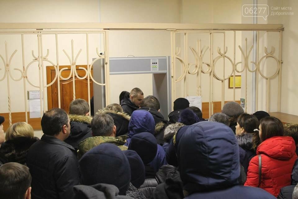 Мэр Доброполья Андрей Аксенов отправлен под ночной домашний арест, фото-2