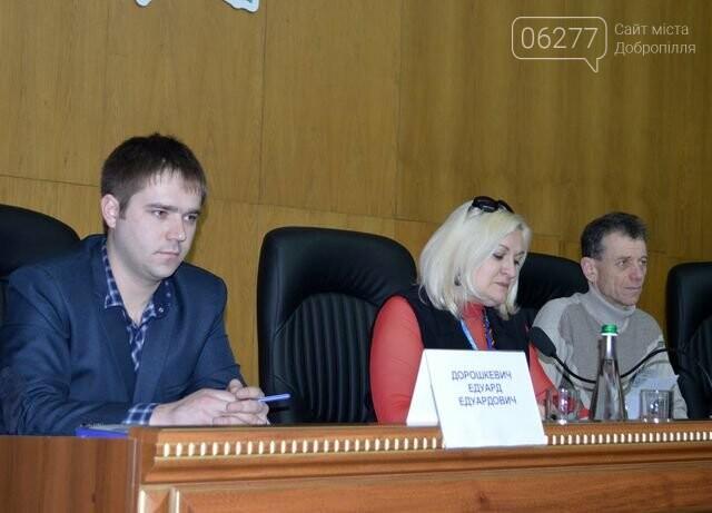У Добропіллі підготовка до виборів триває, фото-1
