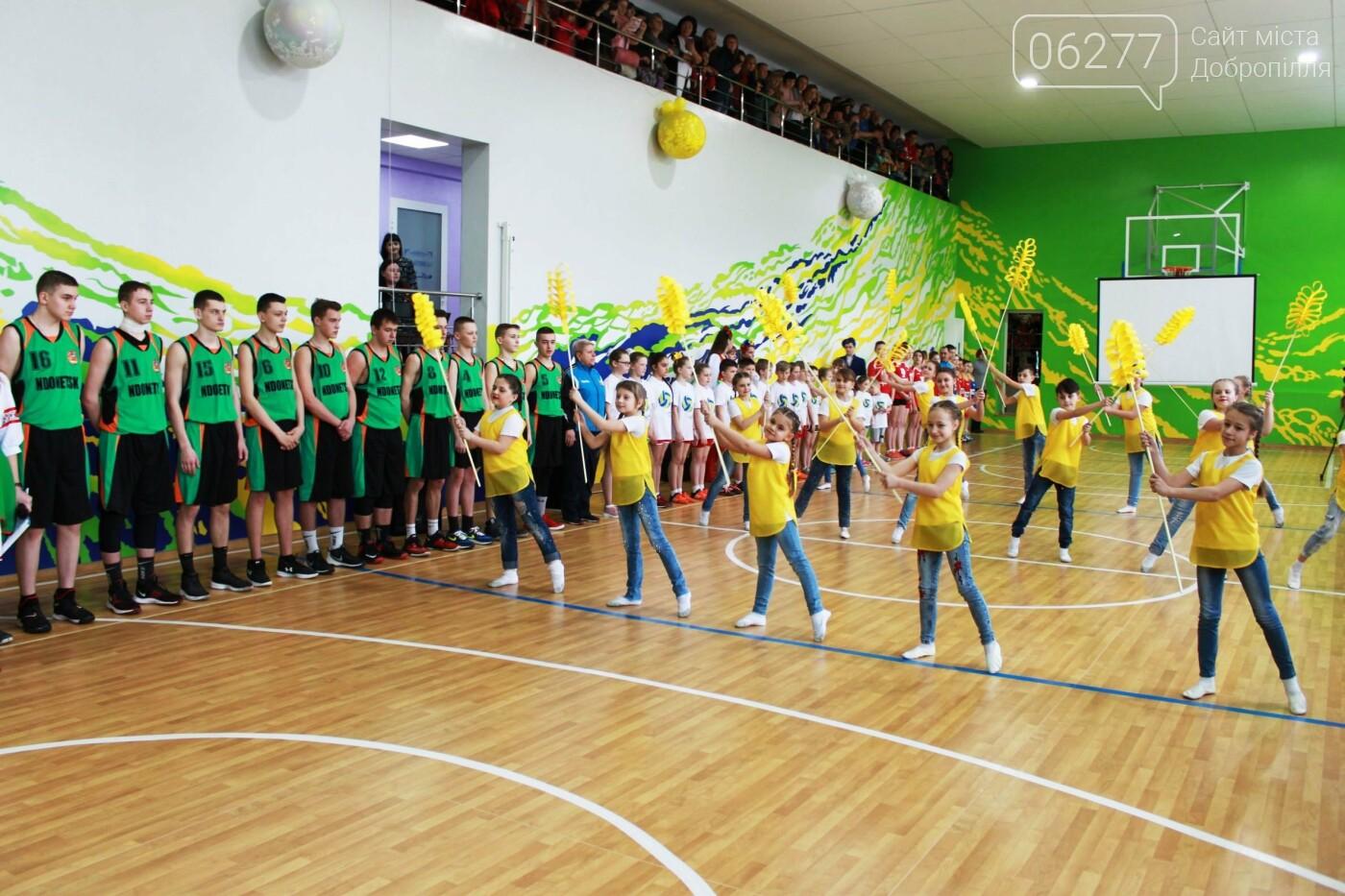 В Новодонецком заработал спорткомплекс с бассейном, фото-2
