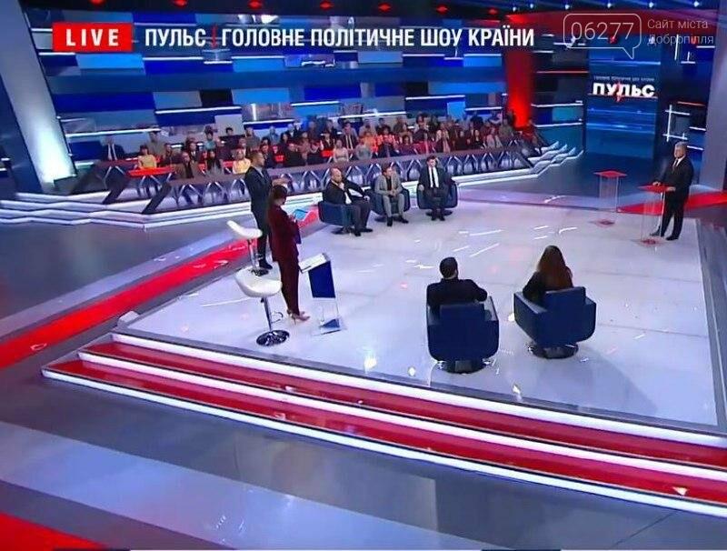 """Порошенко: 18 апреля планируется объявить о """"пасхальном перемирии"""" на Донбассе, фото-1"""