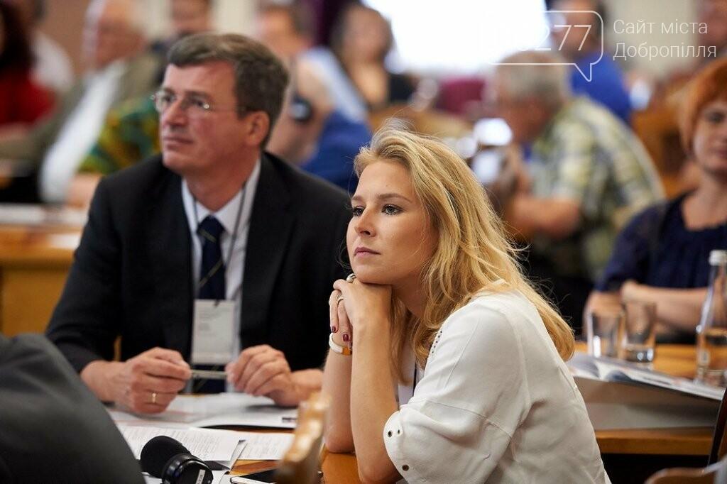 Украинскому углю быть – резолюция III Международной угольной конференции, фото-4
