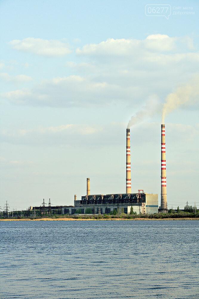С заботой об экологии: ТЭС ДТЭК соответствуют международным экостандартам, фото-1