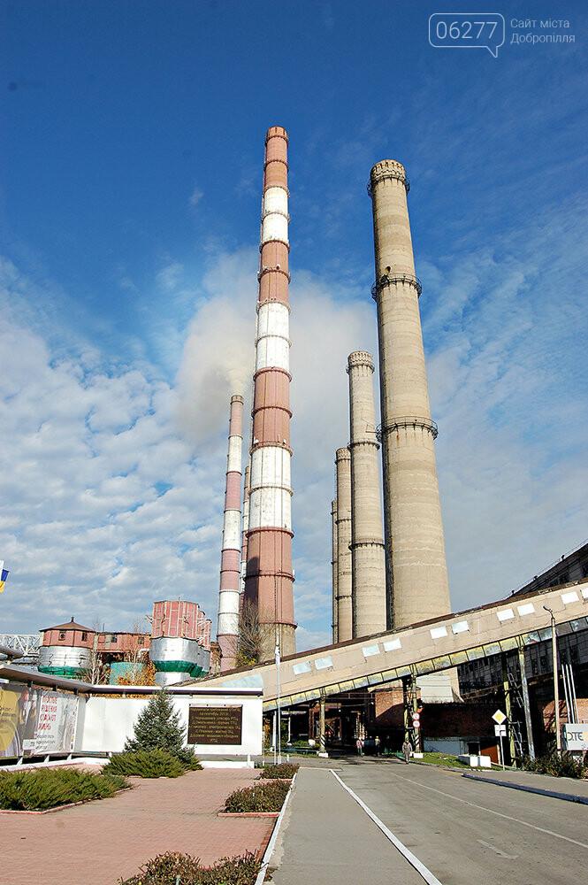 С заботой об экологии: ТЭС ДТЭК соответствуют международным экостандартам, фото-2
