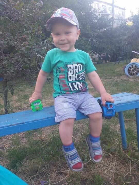 Маленький Рома Ротко из Мирнограда нуждается в помощи каждого из нас!, фото-6
