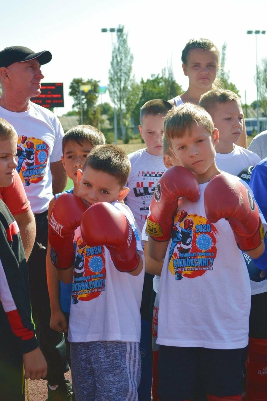 """На стадионе """"Авангард"""" в Доброполье прошел праздник спорта, фото-5"""