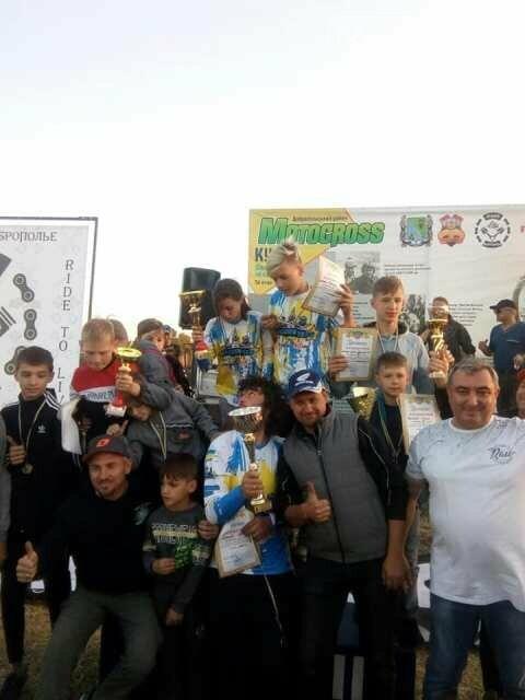 Свято швидкості та адреналіну: у Добропільському районі пройшов мотокрос, фото-8