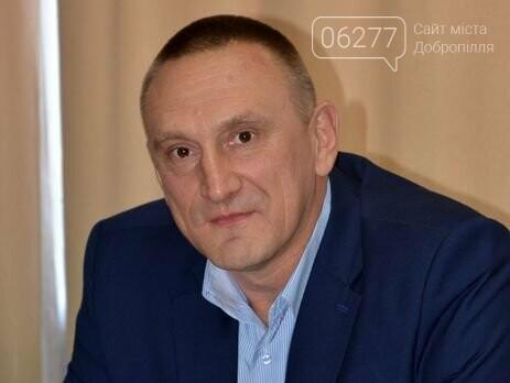 ЦИК утвердила мэров Доброполья и Белозерского, фото-1