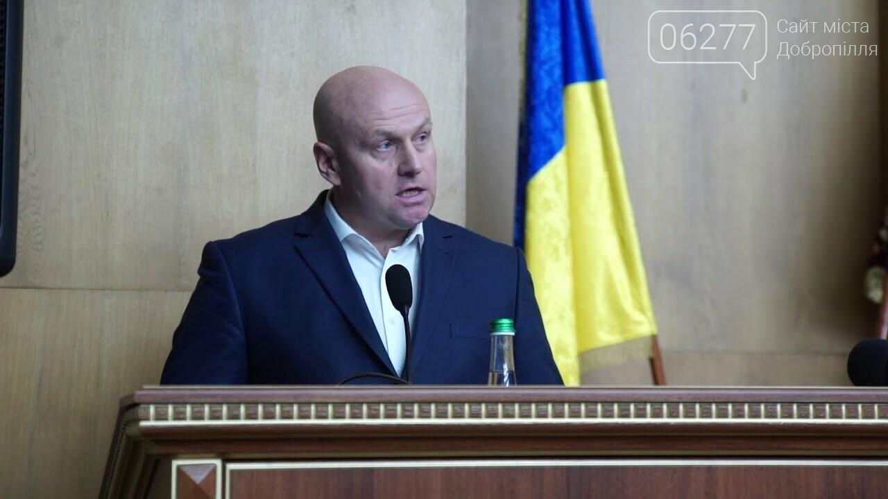 ЦИК утвердила мэров Доброполья и Белозерского, фото-2
