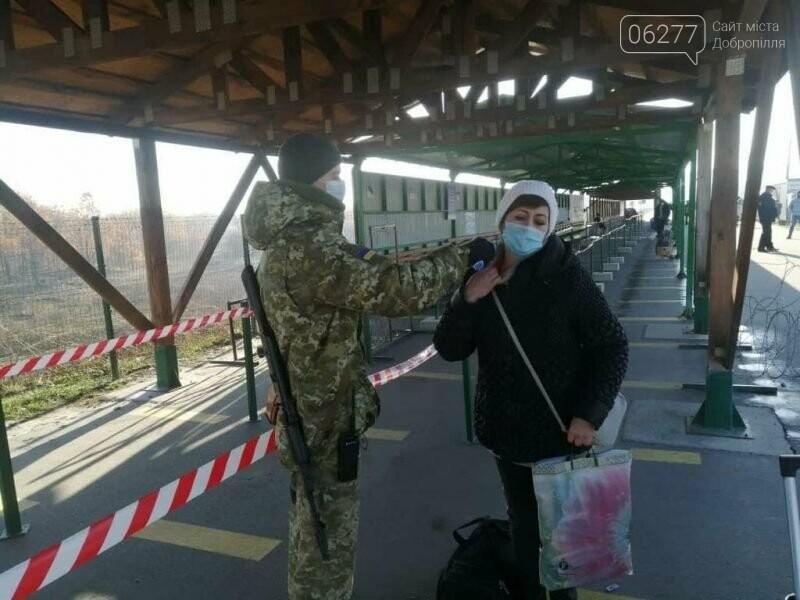 На линии разграничения в Донбассе блокирована работа почти всех КПВВ, фото-1