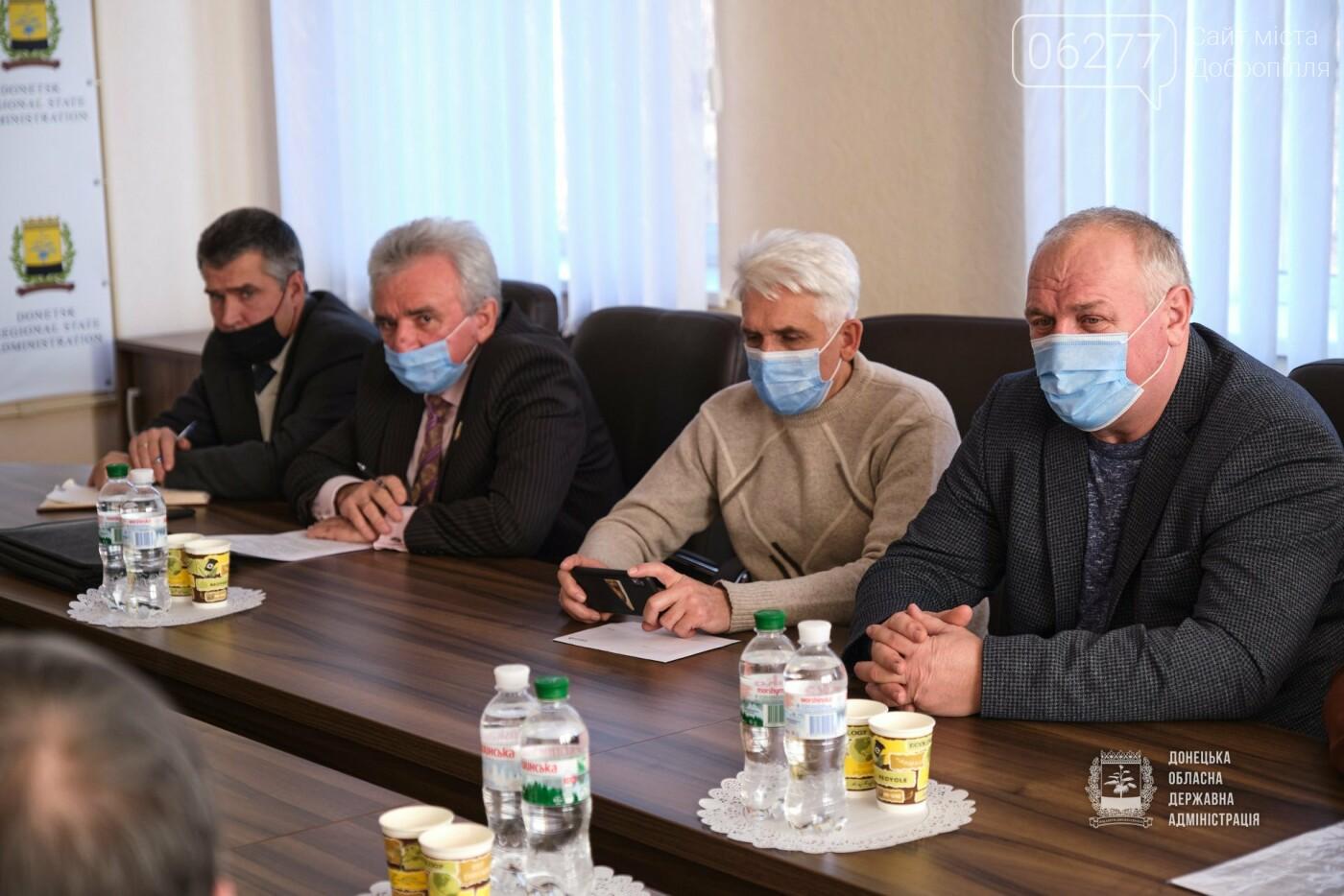 Близько 700 мільйонів гривень має надійти на шахти Донеччини для погашення заборгованості із зарплати, фото-3