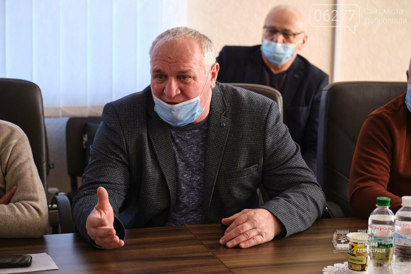 Близько 700 мільйонів гривень має надійти на шахти Донеччини для погашення заборгованості із зарплати, фото-4