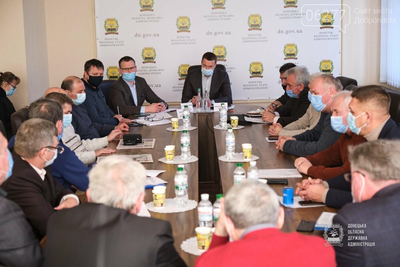 Близько 700 мільйонів гривень має надійти на шахти Донеччини для погашення заборгованості із зарплати, фото-2