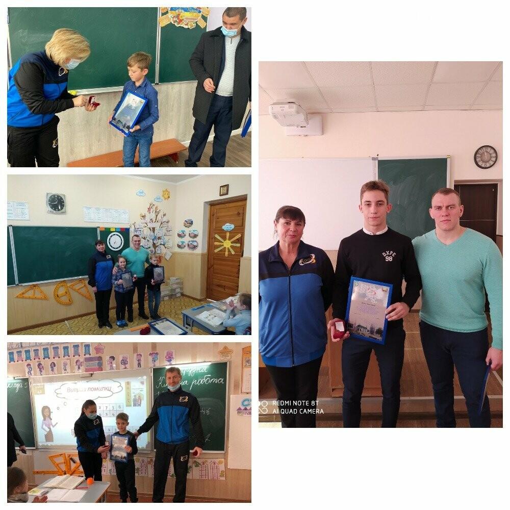 У Добропіллі відбулось нагородження спортсменів оцінювання фізичної підготовленності, фото-6