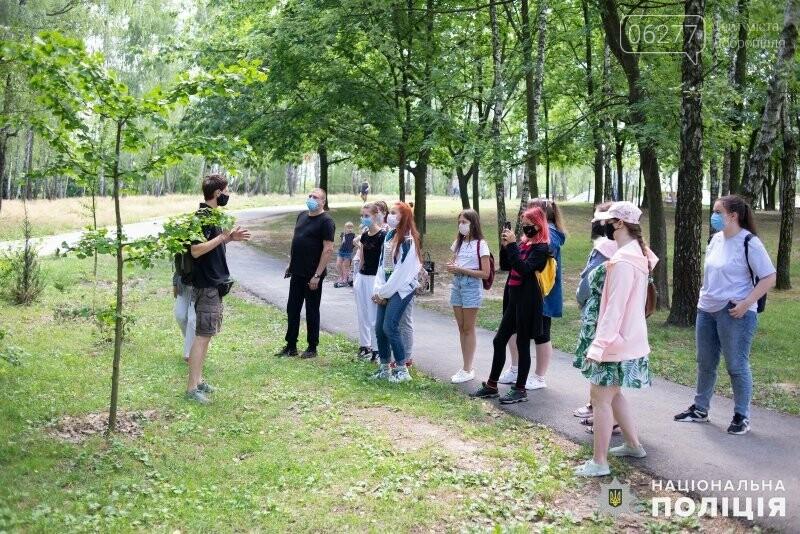 У Добропіллі вже рік функціонує проєкт «Простір довіри», фото-3