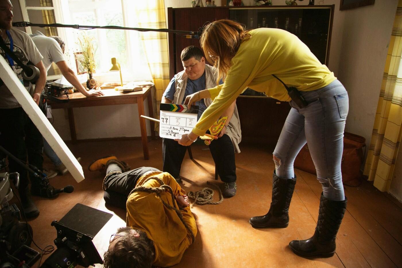 Фильм «DZIDZIO ПЕРВЫЙ РАЗ» успешно стартовал в кино и продолжает идти во всех кинотеатрах Украины. (ФОТО), фото-10
