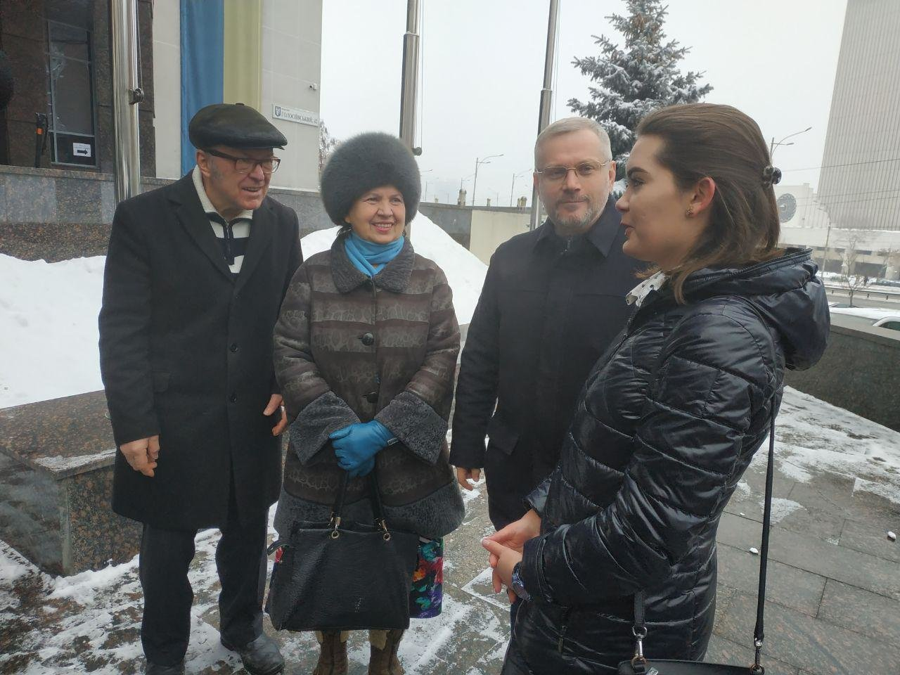 Вилкул: Переселенцы смогут проголосовать за мир в Украине, фото-3