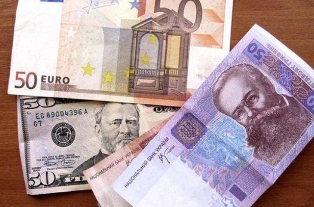 Факторы, влияющие на стоимость валютной пары EUR UAH, фото-1