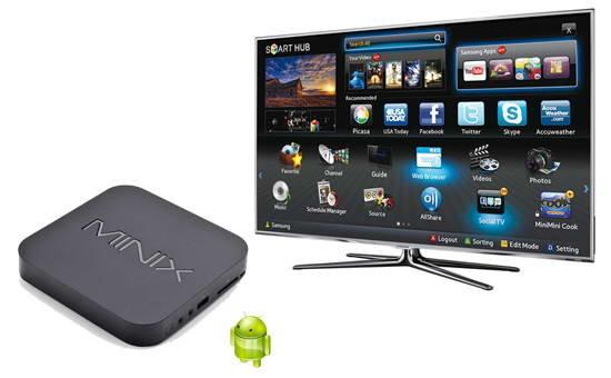 Android TV - все, что нужно знать о системе, фото-1