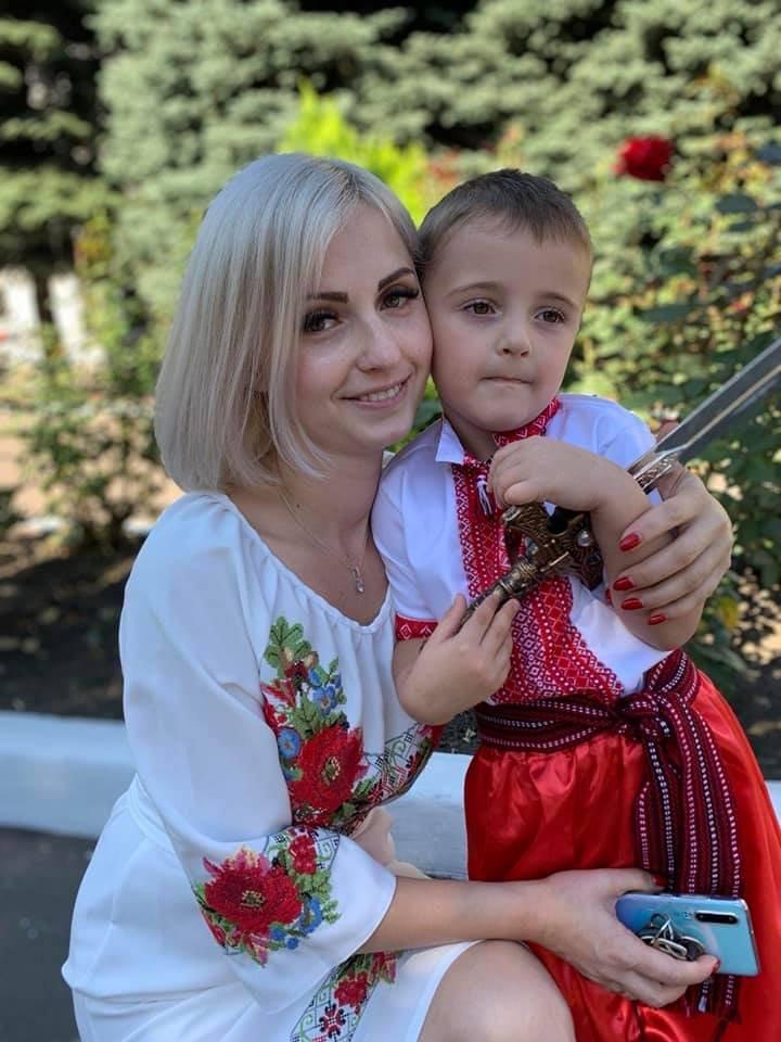В Новогродовке собирают средства для четырёхлетнего мальчика с раком крови, фото-1