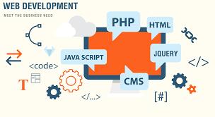 Создание современного веб-сайта быстро и не дорого