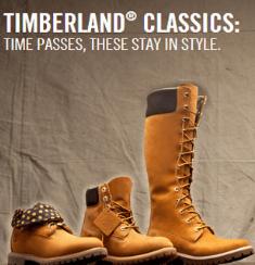 Как правильно ухаживать за ботинками Timberland?