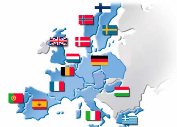 Страны шенгенской зоны для которых необходима страховка
